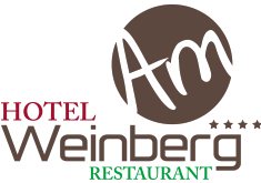 Lunch menu and season | Hotel Restaurant AM WEINBERG